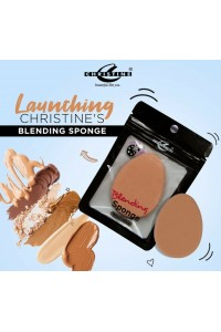 Christine makeup blending sponge