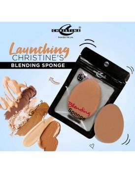 Christine makeup blending sponge