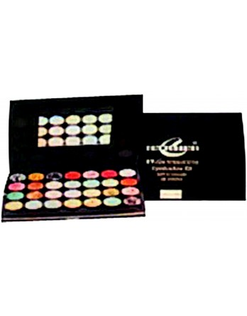 Christine Teracota Eyestyle Eyeshadow Kit