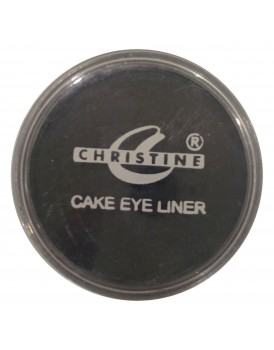 CHRISTINE CACKE EYE LINER BLACK 511