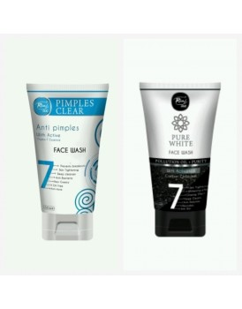 Pack of 2  Face Wash