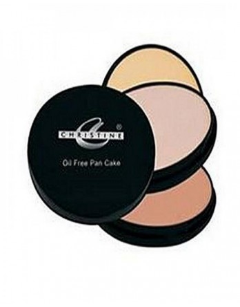Oil Free Pan Cake Foundation Peach-07-Fs38