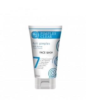 Women Anti Pimples Face Wash (150ml)