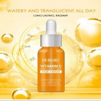 DR RASHELL VITAMIN 'C' FACE BEAUTY SERUM