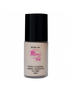 Perfect Coverage Mineral Foundation for women