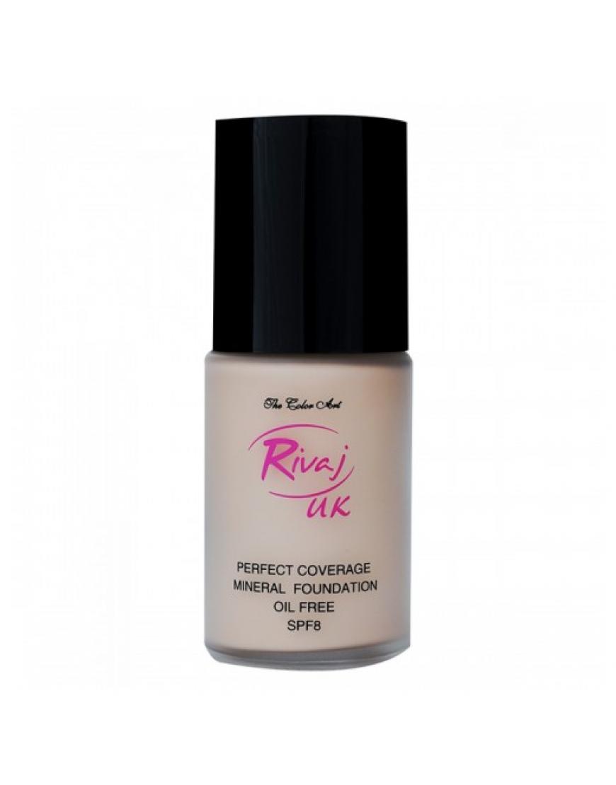 original rivaj uk cosmetics perfect coverage miniral