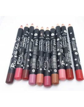 Lipstick Pencil Set