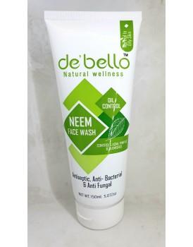Debello Neem Face Wash