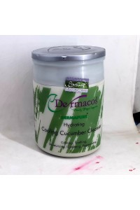 Dermacoss cooling cucumber cleanser