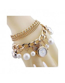 JEWELLERY BRACELET FASHION WATCH FOR GIRLS