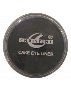 CHRISTINE CACKE EYE LINER BLACK 511