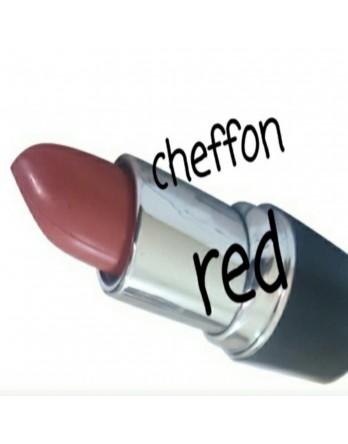 Christine original lipstick chefoon red 358