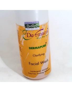 Dermacoss facial wash