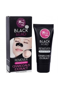 Rivaj U.K Black Head Remover Mask 50ml